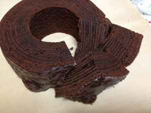 カニンヒェン(チョコレート)